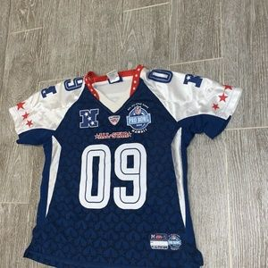 Pro Bowl Jersey 2009 Hawaii Youth Medium 9-10 Yrs